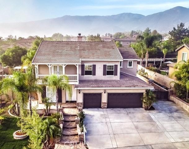 1708 Paseo Vista Street, Corona, CA 92881