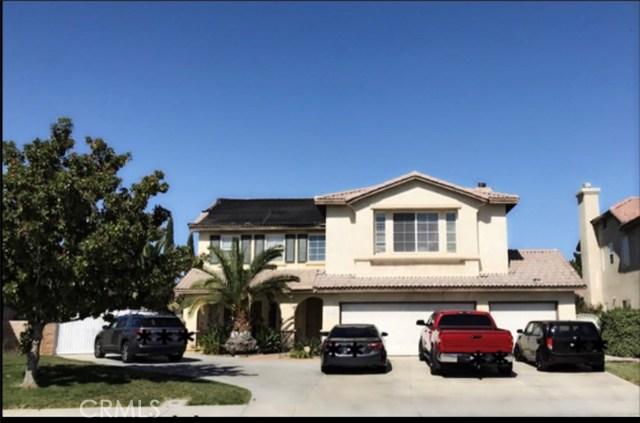 1717 W Avenue H1, Lancaster, CA 93534