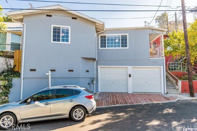 5014 Ladd Avenue, El Sereno, CA 90032