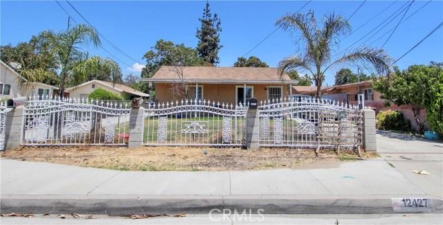 12425 Felipe Street, El Monte, CA 91732