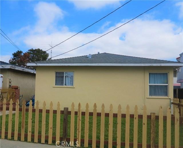 4429 W 163rd Street, Lawndale, CA 90260