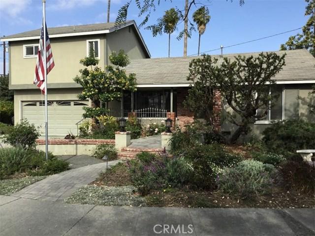5208 Falcon Avenue, Long Beach, CA 90805