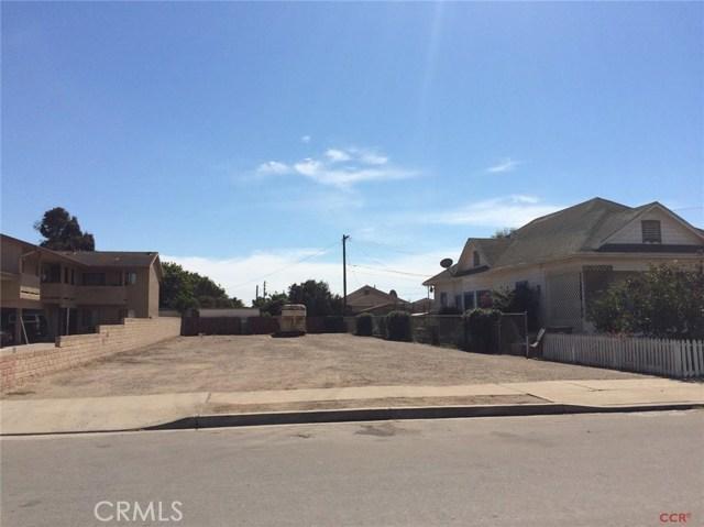 0 Olivera Street, Guadalupe, CA 93434