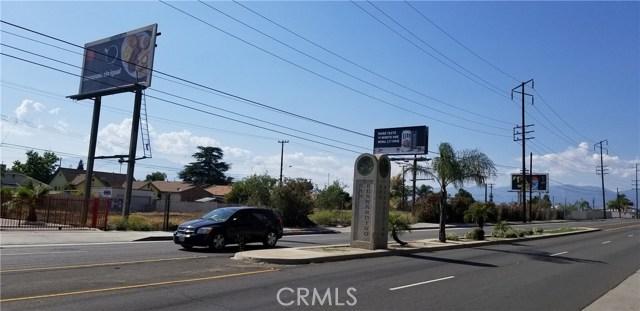 0 N Mount Vernon, Colton, CA 92313
