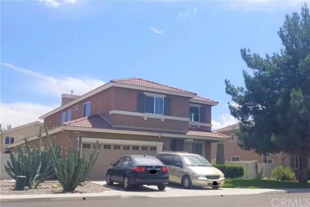 Photo of 2096 Wild Thyme Place, San Jacinto, CA 92582