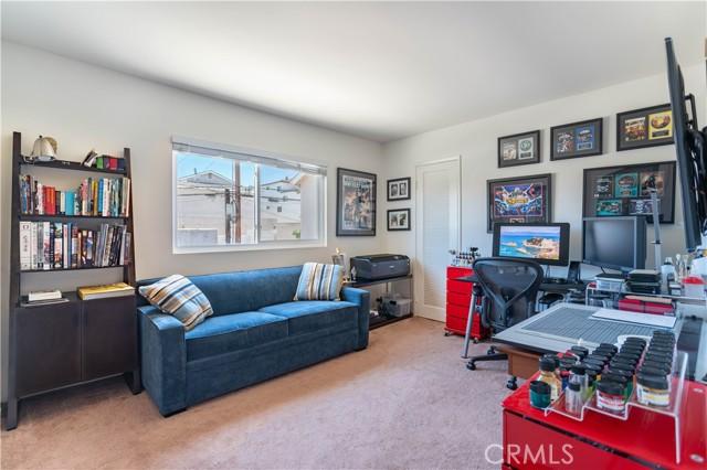 Bedroom #2 / Office