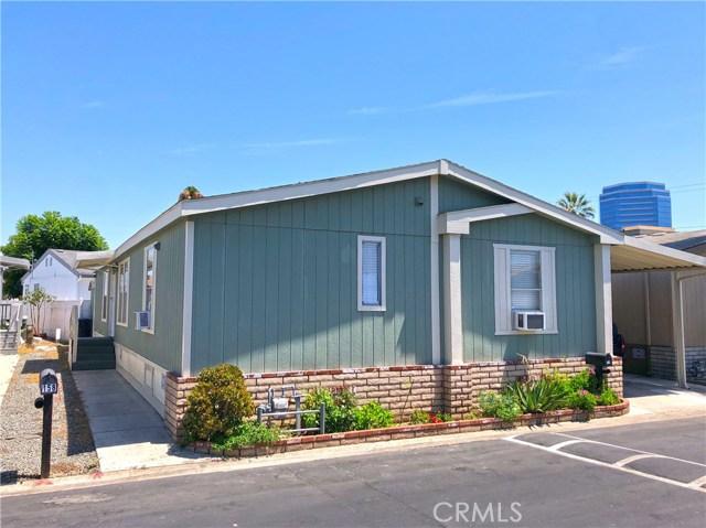 2300 S Lewis Street 159, Anaheim, CA 92802