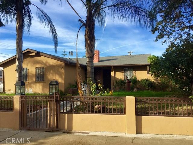 827 E La Verne Avenue, Pomona, CA 91767