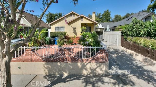 5043 Meridian Street, Highland Park, CA 90042
