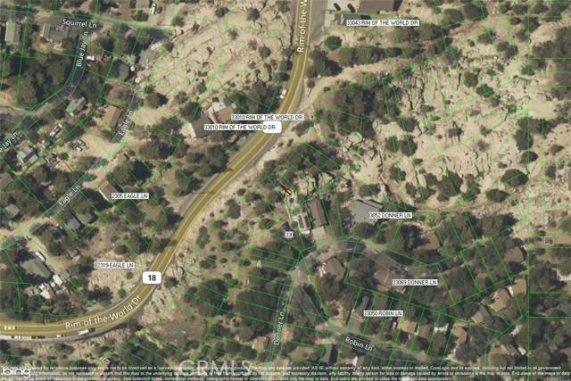 0 Hilltop, Arrowbear, CA 92382 Photo 2