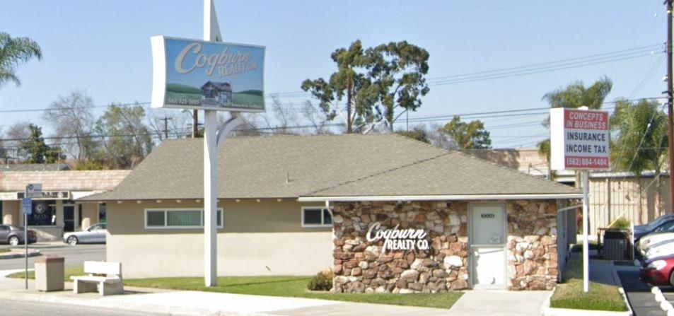 10001 Artesia Boulevard, Bellflower, CA 90706