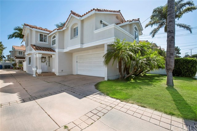 2010 Perry Avenue A, Redondo Beach, CA 90278