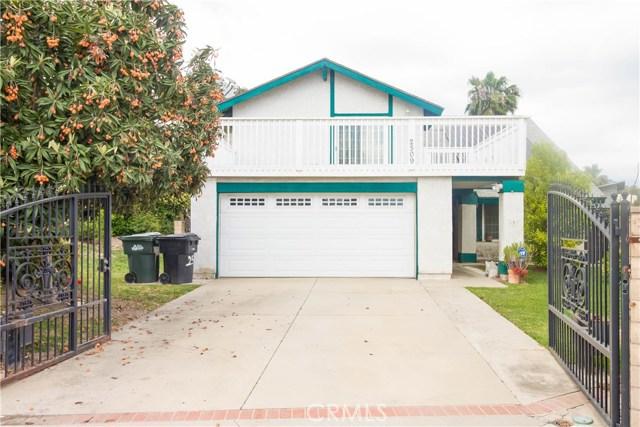 2509 Marlena Street E, West Covina, CA 91792