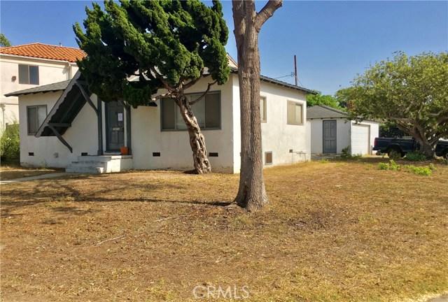 2400 Burritt Avenue, Redondo Beach, CA 90278