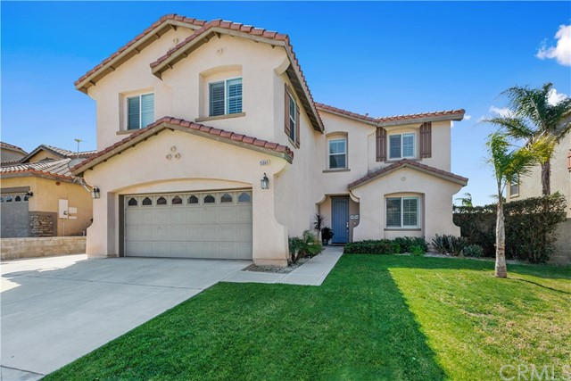 15065 Cory Way, Fontana, CA 92336
