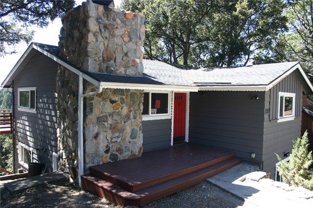 1130 Chateau Drive, Crestline, CA 92325