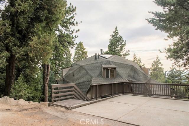 868 Pine Trail, Twin Peaks, CA 92391