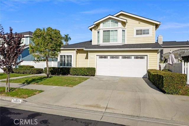 16670 Flowering Plum Circle, Whittier, CA 90603