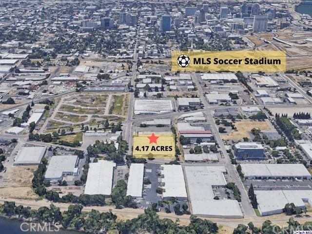 701 Dos Rios Street, Sacramento, CA 95811