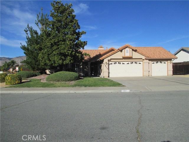 1617 Trinity Way, San Jacinto, CA 92583