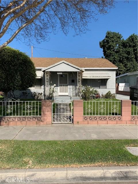 9035 Hightree Street, Pico Rivera, CA 90660