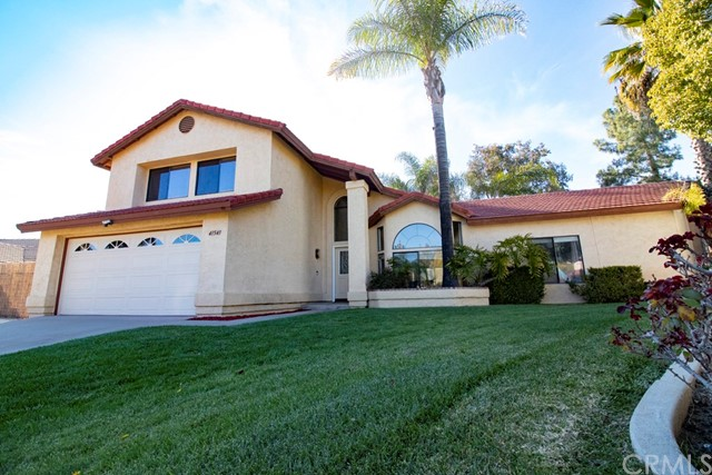 41541 Riesling Court, Temecula, CA 92591