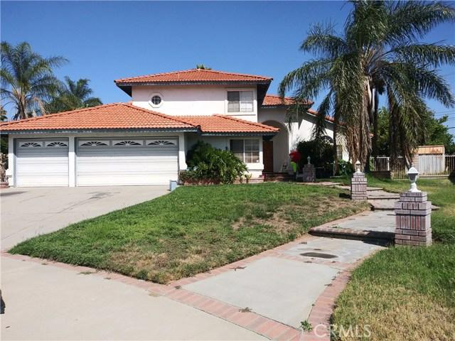 1040 W Mesa Drive, Rialto, CA 92376