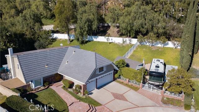 6171 Hickory Drive, Yorba Linda, CA 92887