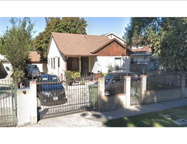 1917 Fruitvale Avenue, El Monte, CA 91733