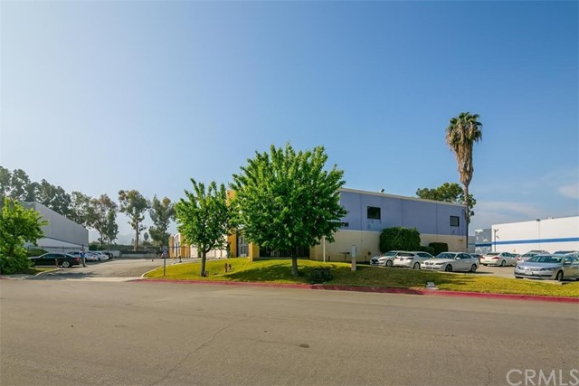 16710 E Johnson Drive, City Of Industry, CA 91745