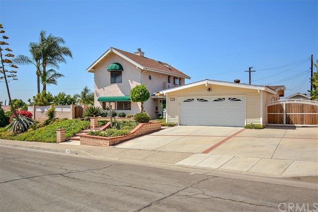 1442 E Sunview Drive, Orange, CA 92865