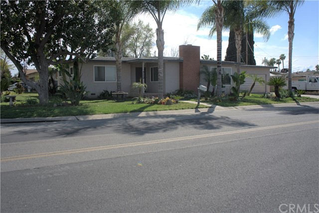 1657 Tomah Avenue, Porterville, CA 93257