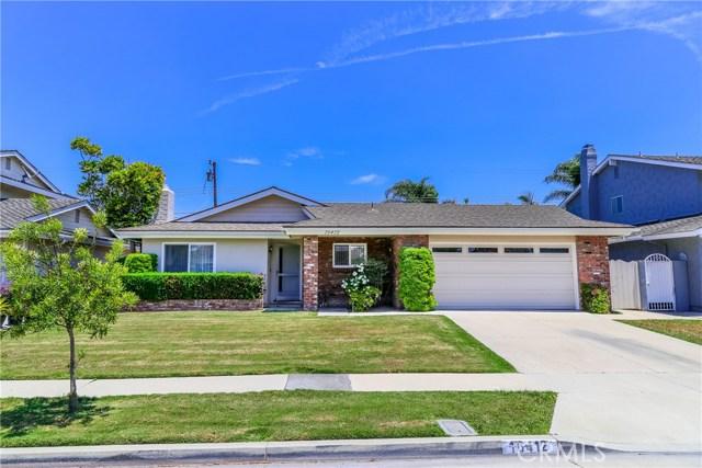 16412 Gentry Ln, Huntington Beach, CA 92647