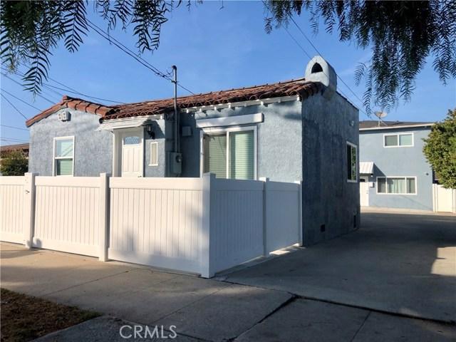 578 Upland, San Pedro, California 90731, ,Residential Income,For Sale,Upland,SB19263647
