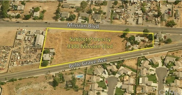 9300 Mission Boulevard, Jurupa Valley, CA 92509
