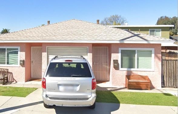 807 Lilienthal Lane, Redondo Beach, California 90278, 2 Bedrooms Bedrooms, ,1 BathroomBathrooms,For Rent,Lilienthal,SB19250670