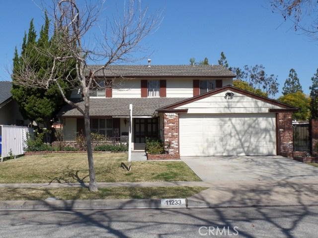 11233 Agnes Street, Cerritos, CA 90703