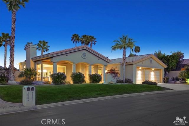 48322 Monterra Circle E, Palm Desert, CA 92260