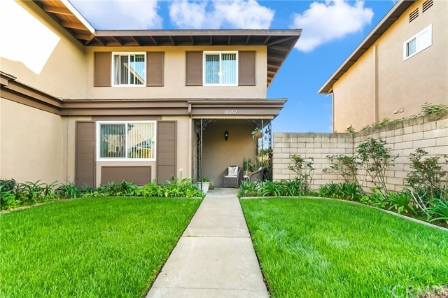 10097 Whippoorwill Avenue, Fountain Valley, CA 92708