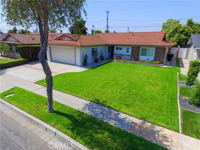 6651 Lenore Avenue, Garden Grove, CA 92845