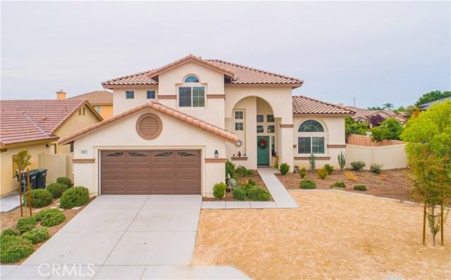 1622 Appaloosa Drive, San Jacinto, CA 92582