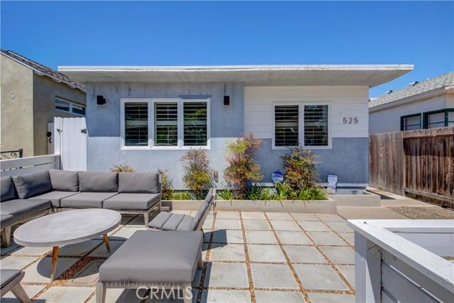 525 21st Street, Manhattan Beach, California 90266, 3 Bedrooms Bedrooms, ,1 BathroomBathrooms,For Rent,21st,SB21076823