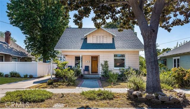 447 S Grand Street, Orange, CA 92866
