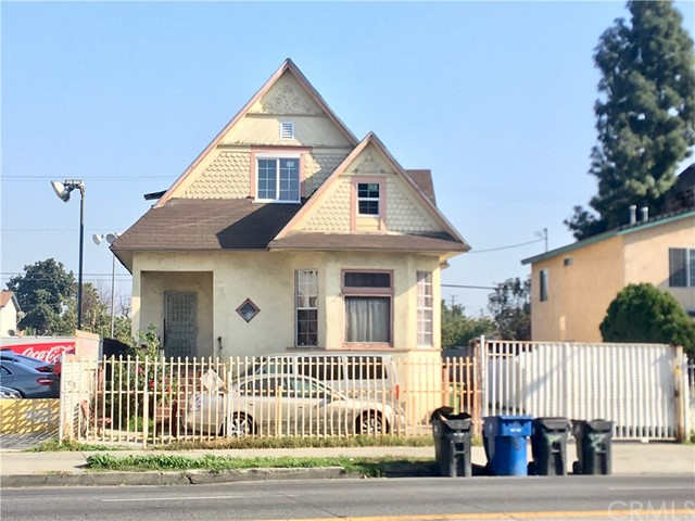 2614 S Central Avenue, Los Angeles, CA 90011