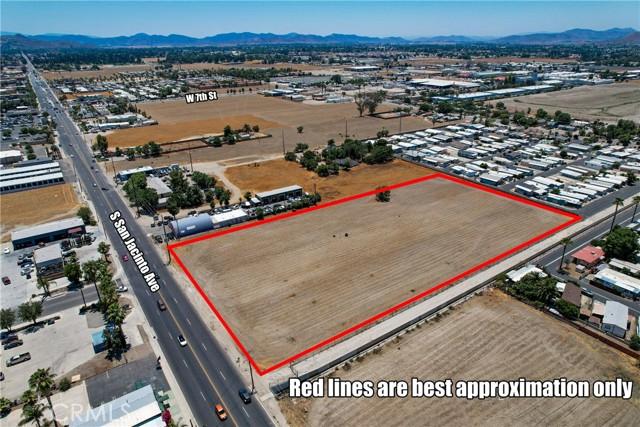 0 San Jacinto Ave, San Jacinto, CA, 92583