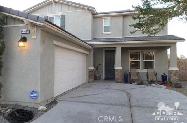 84417 Indigo Court, Coachella, CA 92236