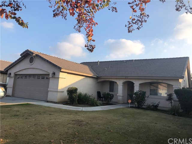 3619 White Sands Drive, Bakersfield, CA 93313