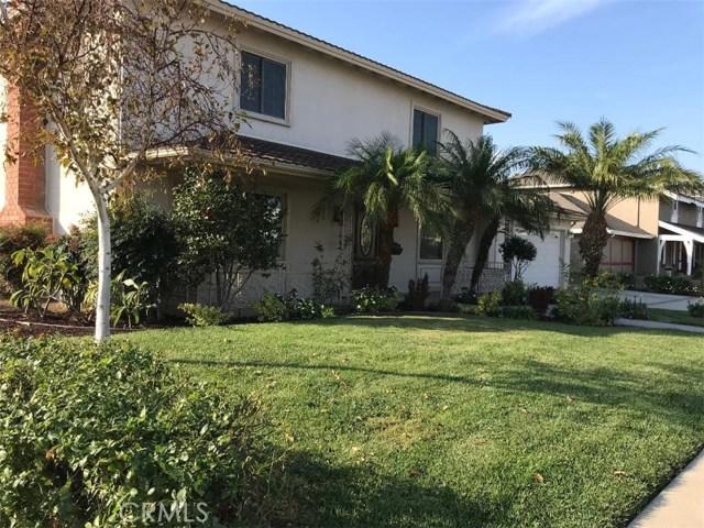 1786 N Shattuck Place, Orange, CA 92865