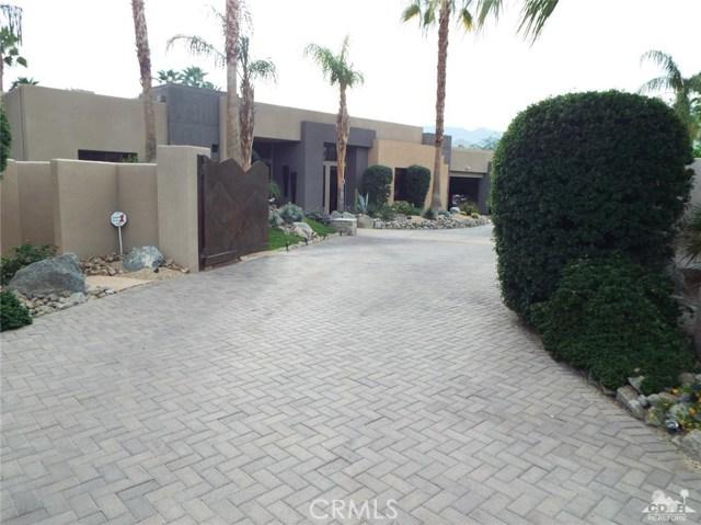 22 Summer Sky Circle, Rancho Mirage, CA 92270