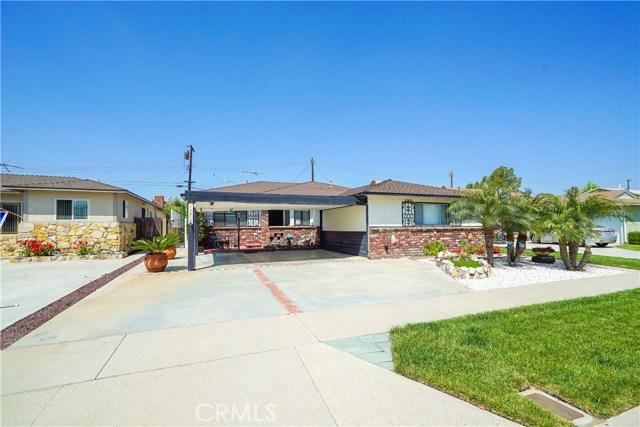16215 Flallon Avenue, Norwalk, CA 90650
